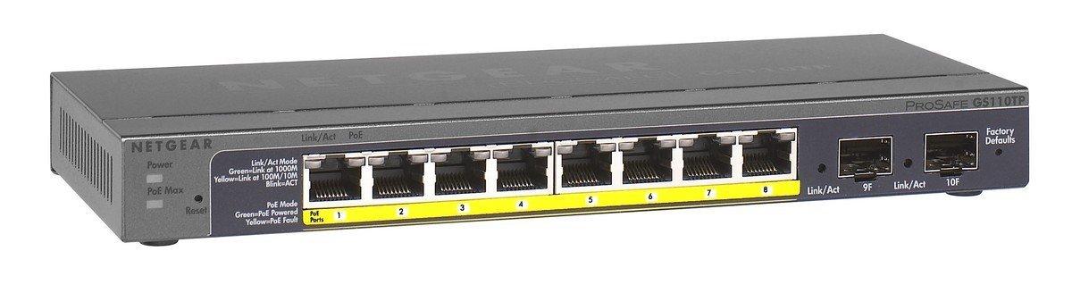 NetGear ProSafe GS110TP.jpg