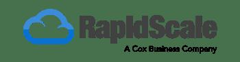 RapidScale Logo - PNG 4000x1047