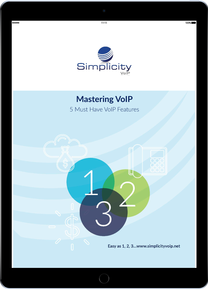 5 Must Have VoIP Features