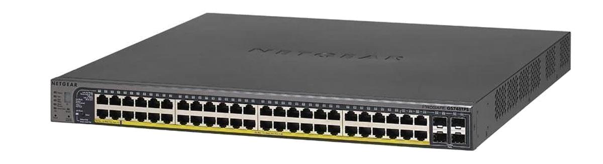 NetGear 48-Port GS748T