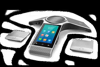 Yealink CP960 Wireless Mics