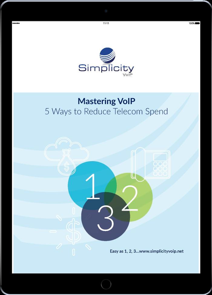 5 Ways to Reduce Telecom Spend